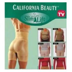 Pantaloni slim & lift supreme