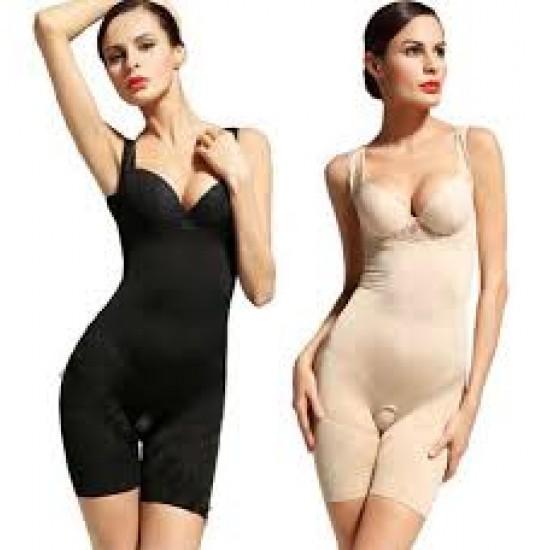 1 + 1 Body Shaper Clepsidra efect modelare si Push Up Lenjerie intima
