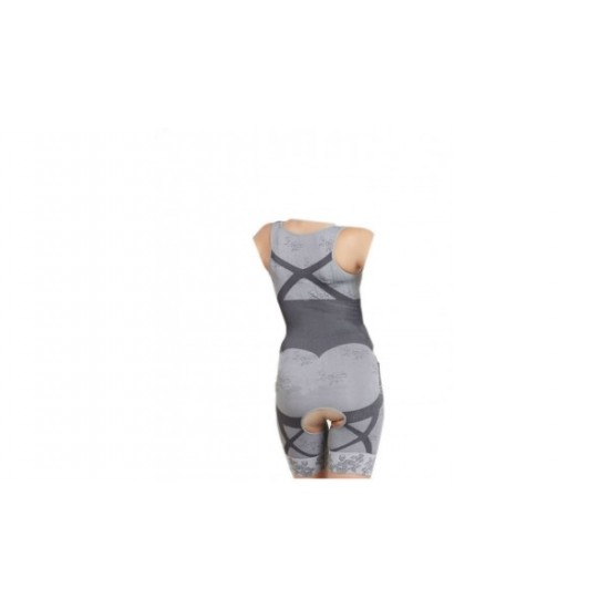 Costum modelator cu efect de slabire Modelatoare corporale